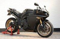 Motorbike (Yamaha YZF-R1)