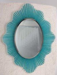Creative Fusion Mirror