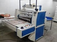 Fully Automatic Paper Lamination Machines