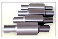 Spheroidal Graphite (Nodular) Cast Iron Rolls