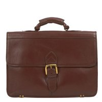 Antique Leather Executive Bags
