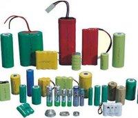 Ni-Cd And Nimh Batteries