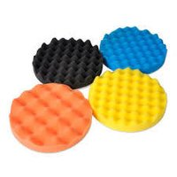 Very Soft Custom Size Polish Applicator Pads For Car