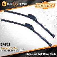 Universal Windshield Auto Clear View Wiper Blade