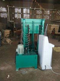 Core Dry Hot Press Plywood Machine