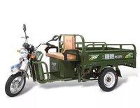 E-Rickshaw Heavy Loader
