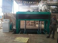 Special Plywood Press Hot Machine