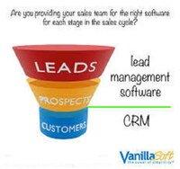 Advanced Lead Management Crm Software