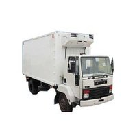 Special Refrigerated Container