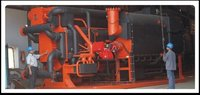 Vapour Absorption Chillers