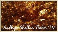 Shellac Flakes Tn
