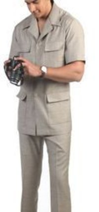 Exclusive Safari Suit