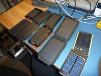 Solar Power Bank Manufacturers Suppliers Amp Dealers