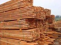Malaysian Timber Planks