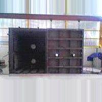 Vacuum Drying Autoclave