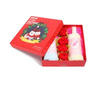 Promotional Christmas Gift Packaging Boxes