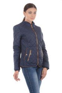 Quilt Ladies Jacket