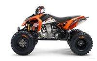 ATV Motor Bike