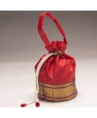 Fancy Colored Ladies Bag