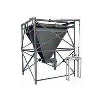 Hopper Weigh Systems