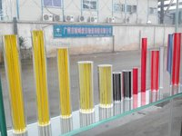 Acrylic Rods And Tubes For Staircase Railings