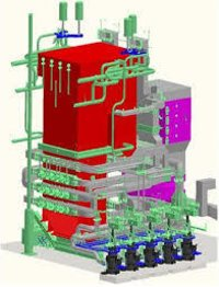 Subcritical Boilers