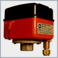 Pressure Switch Indfos Make Ps Series