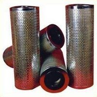 Hydraulic Lube Oil Filters
