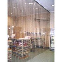 Clear Pvc Strip Doors