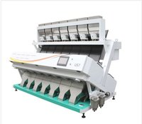 Us7 Rice Color Sorter