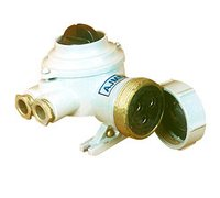 Marine Watertight Switch Socket