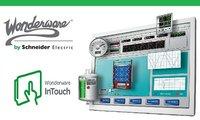 Wonderware Intouch Scada System