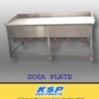 Dosa Plate Griddle