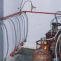 Gas Pipe Line Systems