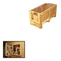 Plywood Boxes For Cabinets