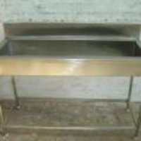 Water Table With Sink