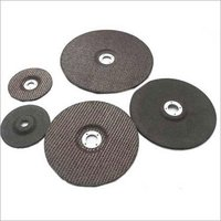 Dry Grinding Wheel For Metal