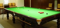 Pool Table And Snooker Tables