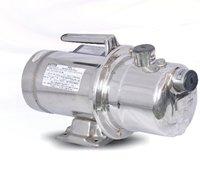 Jet Ventury Self Priming Pump