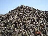 Biomass Briquettes and Pellets