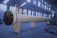 Low Pressure Feed Water Heaters