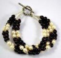 Pearl Beads Bracelet