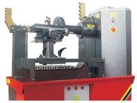 Industrial Rim Straightening Machine