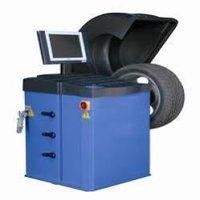 Reliable Wheel Balancer Machines