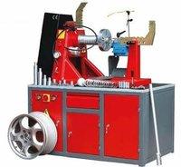 Rim Straightening Machines