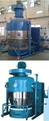 Fluidized Bed Roster