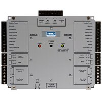 Reader Interface Networked Controller