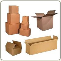 Cardboard Packaging Box