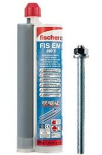 Fischer Chemical Anchor Fis-Em-390