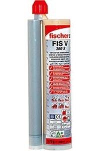 Fischrer Chemical Anchor Fisv-360